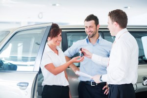 used car financing Plano TX